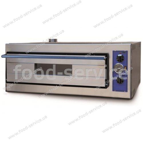 Печь электрическая для пиццы MEC SMART4PLUS