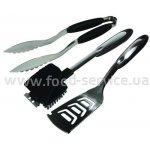 Набор инструментов для гриля GrillPro 40062