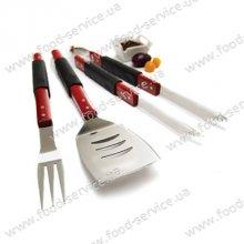 Набор инструментов для гриля GrillPro 40110