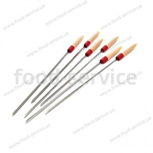 Набор шампуров для гриля GrillPro 40538