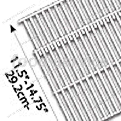 Раздвижная жарочная решетка S/M GrillPro 50225