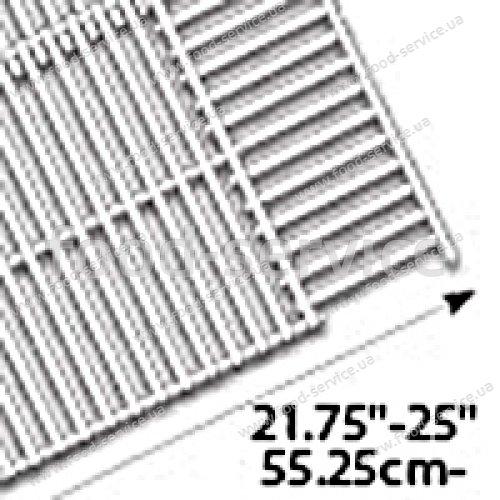 Раздвижная жарочная решетка L/XL GrillPro 50335