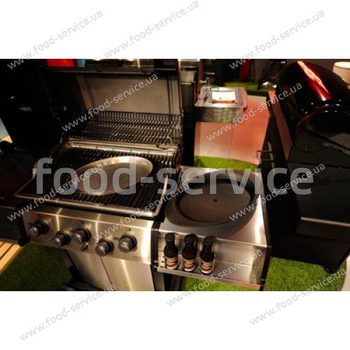 Овальное блюдо GrillPro 96485