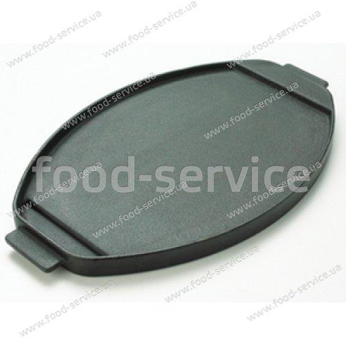 Овальная чугунная сковорода для Broil King KEG KA5542