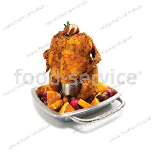 Ростер для курицы с поддоном  Broil King 69133