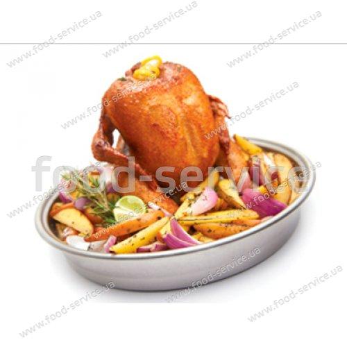 Ростер для курицы с поддоном  Broil King 69824