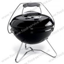Гриль угольный портативный Weber Smokey Joe Premium
