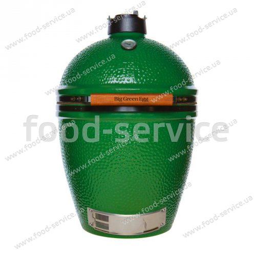 Гриль-печь Big Green Egg Large
