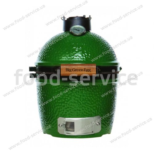 Гриль-печь Big Green Egg Mini