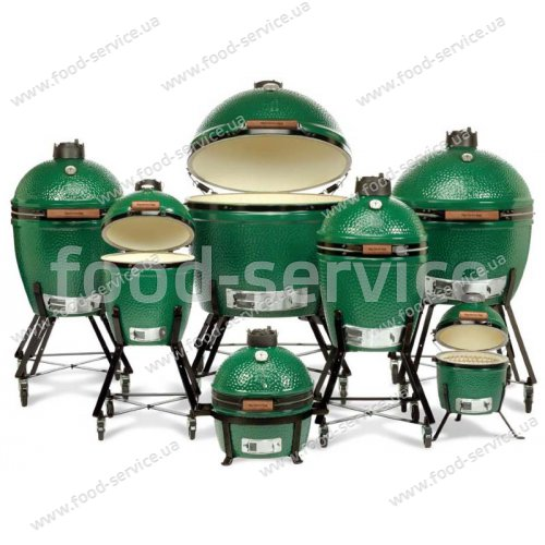 Гриль-печь Big Green Egg XXL
