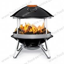 Гриль угольный уличный Weber Fireplace