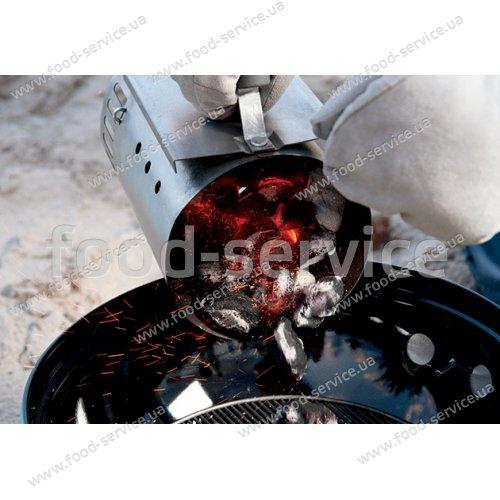 Набор для розжига угля Weber 1013
