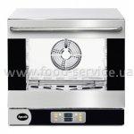 Конвекционная печь Apach A5/4RUD (с паром)