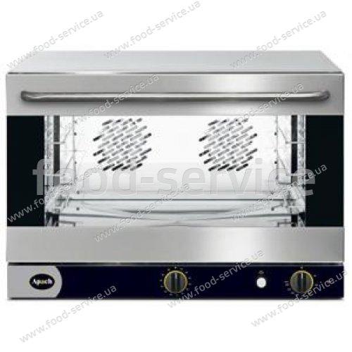 Конвекционная печь Apach A8/4U (с паром)