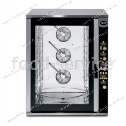 Конвекционная печь Apach A9/10 RXSD (с паром)