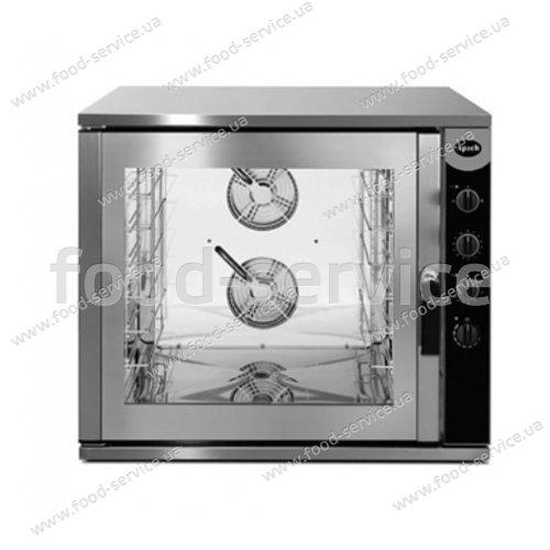 Конвекционная печь Apach A9/6 RXS (с паром)