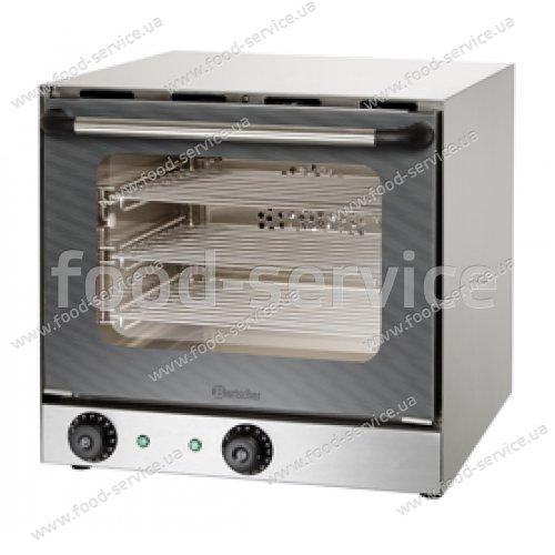 Конвекционная печь Bartscher АТ110 120789