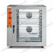 Конвекционная печь REP104M Alphatech