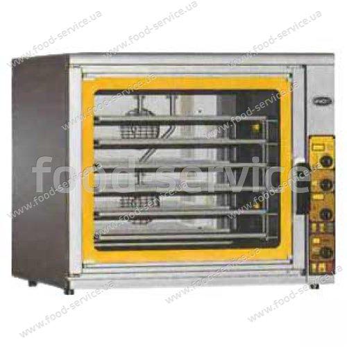 Конвекционная печь Unox ХВ 603  (кондитерская с паром)
