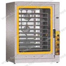 Конвекционная печь Unox ХВ 803 BakerTop (кондитерская с паром)