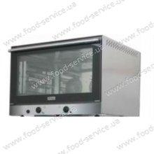 Печь электрическая пароконвекционная Enteco ГН 41 ПАР