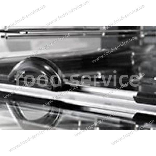 Печь пароконвекционная Piron PF7504