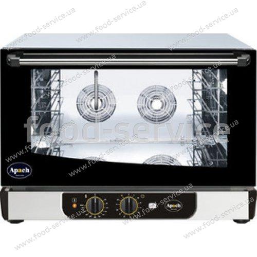 Конвекционная печь Apach AD46D