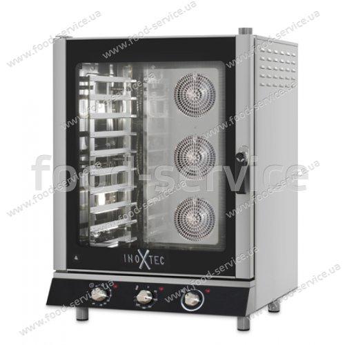 Конвекционная печь Inoxtec OV 10M-B