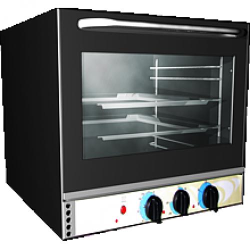 Печь конвекционная электрическая  ПХП-2,6-К-Э-К (с паром)