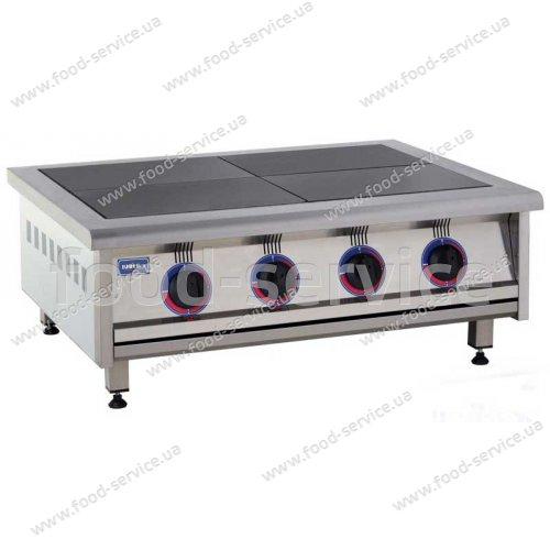 Плита электр. 4-х конфорочная настольная ПЕ-4Н