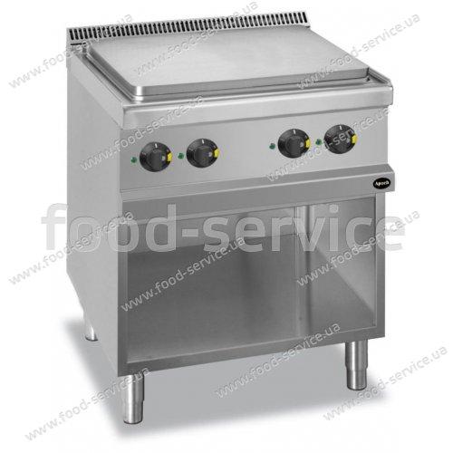 Плита электрическая 4-х зонная без духовки  Apach APRES-77P