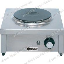 Плита электрическая настольная  Bartscher 105321