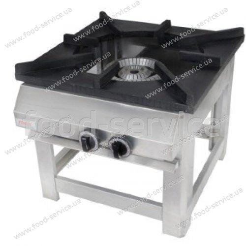 Плита газовая 1 конфорочная PIMAK М018