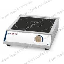 Плита индукционная 3500 HENDI 239780