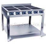Индукционная плита Sif 6.21