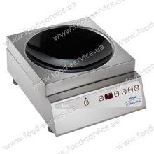 Индукционная плита настолькая WOK 601655