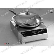 Набор Плита индукционная WOK HENDI 239681 со сковородкой