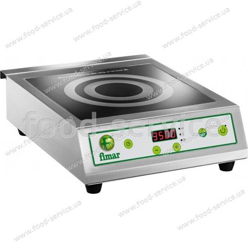 Плита индукционная EasyLine PFD 35