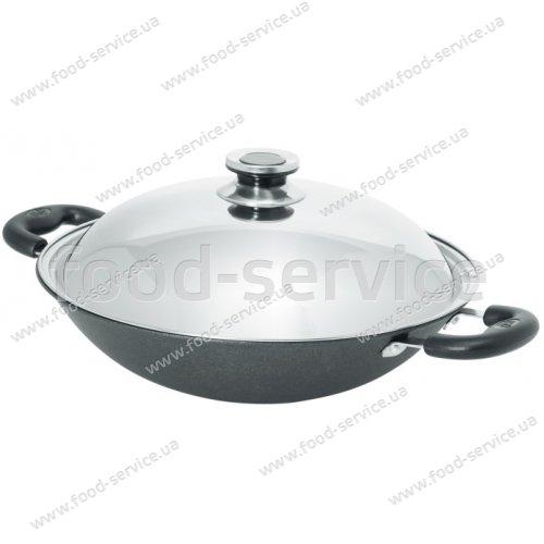 Сковорода WOK HENDI 239735