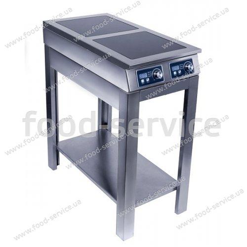 Индукционная плита Sif 2.7