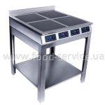 Индукционная плита Sif 4.8