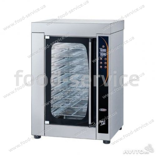 Шкаф расстоечный FIMOR L439