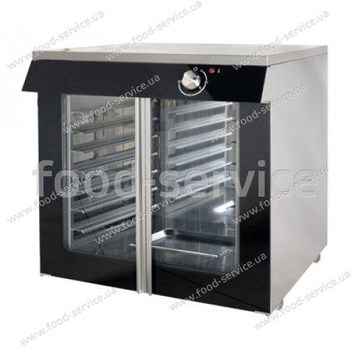 Шкаф расстоечный на 14 лотков Inoxtec PR14