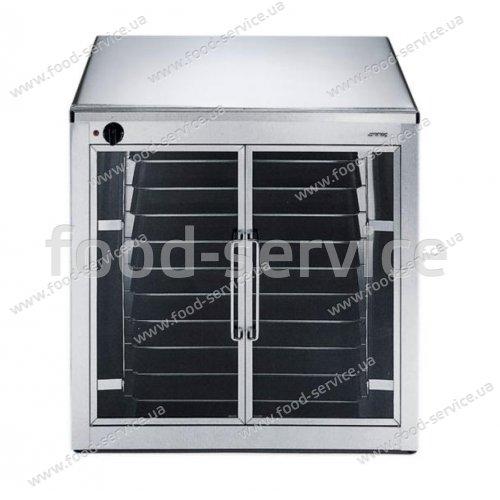 Шкаф расстоечный SMEG LEV 135 RU