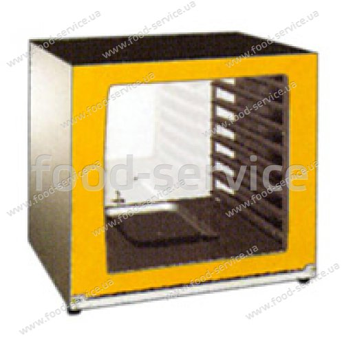 Шкаф расстоечный Unox XL 193
