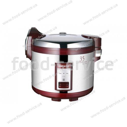 Рисоварка с функцией термоса Cuckoo CR-3521 на 6.5 л
