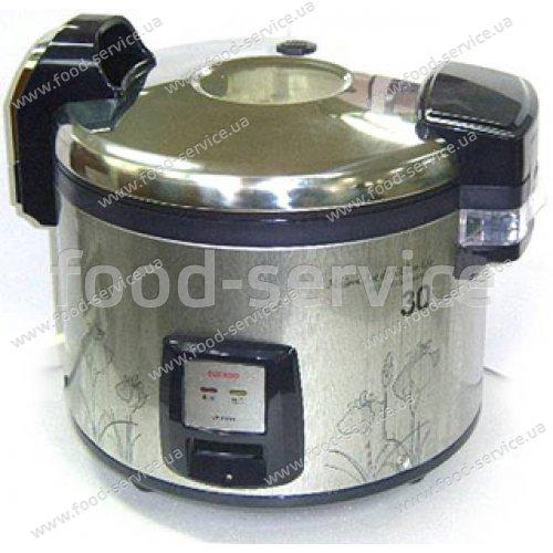 Рисоварка с функцией термоса Cuckoo CR-3021 на 5.4 л