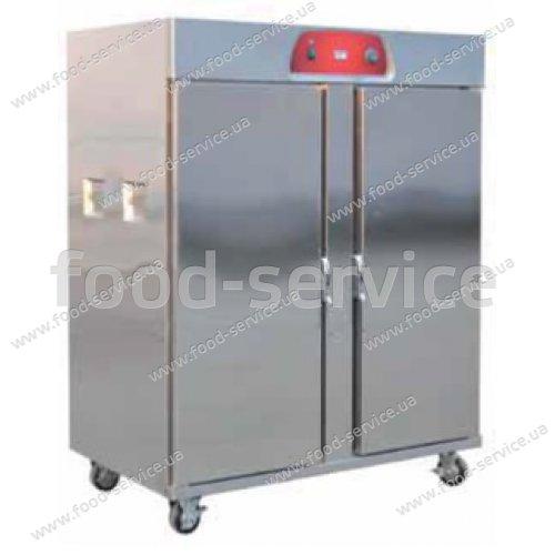 Шкаф для подогрева готовых блюд GGG BQ22