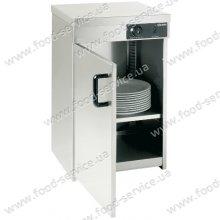 Шкаф для подогрева тарелок 1-но дверный Bartscher 103064