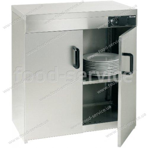 Шкаф для подогрева тарелок 2-х дверный Bartscher 103122